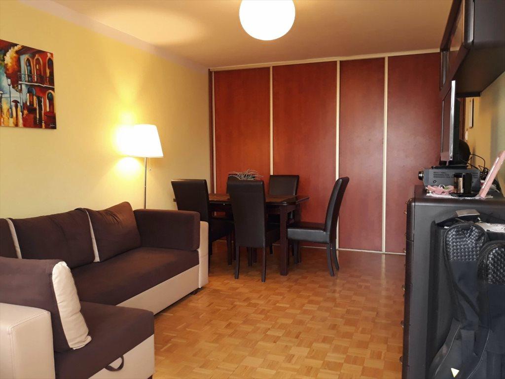 Mieszkanie trzypokojowe na sprzedaż Warszawa, Śródmieście, Stawki, Inflancka 19  59m2 Foto 3