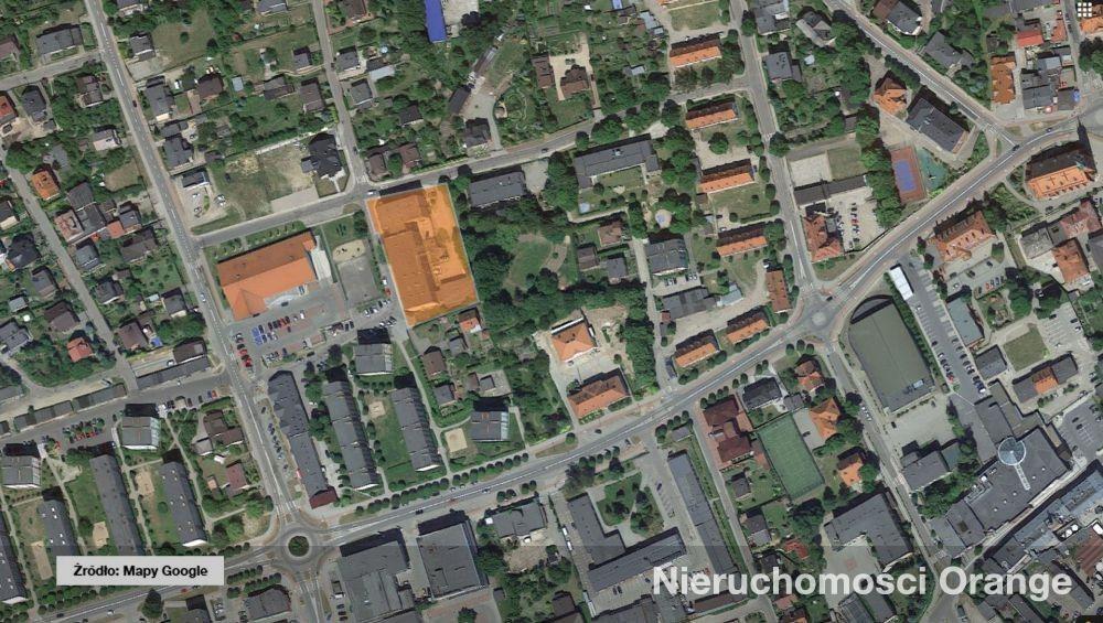 Lokal użytkowy na sprzedaż Kościerzyna  3920m2 Foto 2