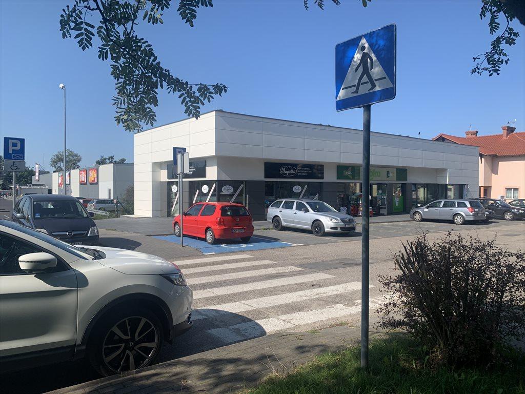 Lokal użytkowy na sprzedaż Chojnice, Obrońców Chojnic  40m2 Foto 8