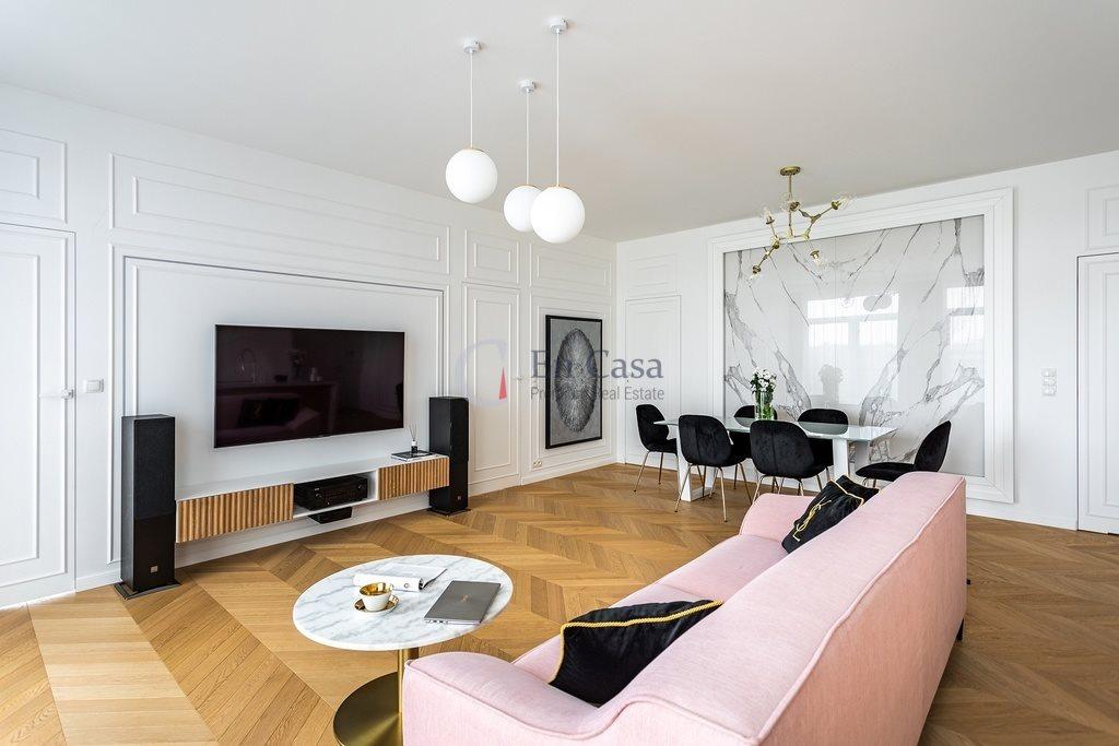 Mieszkanie czteropokojowe  na sprzedaż Warszawa, Żoliborz, Ludwika Rydygiera  96m2 Foto 3