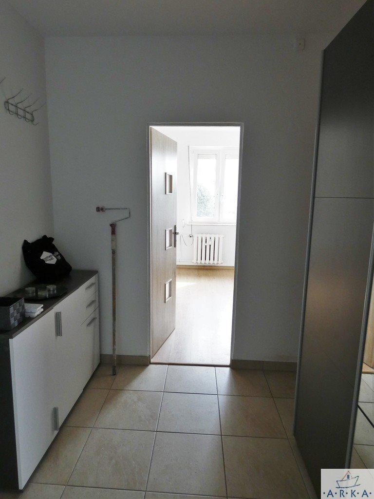 Mieszkanie dwupokojowe na sprzedaż Szczecin, Os. Arkońskie  42m2 Foto 6
