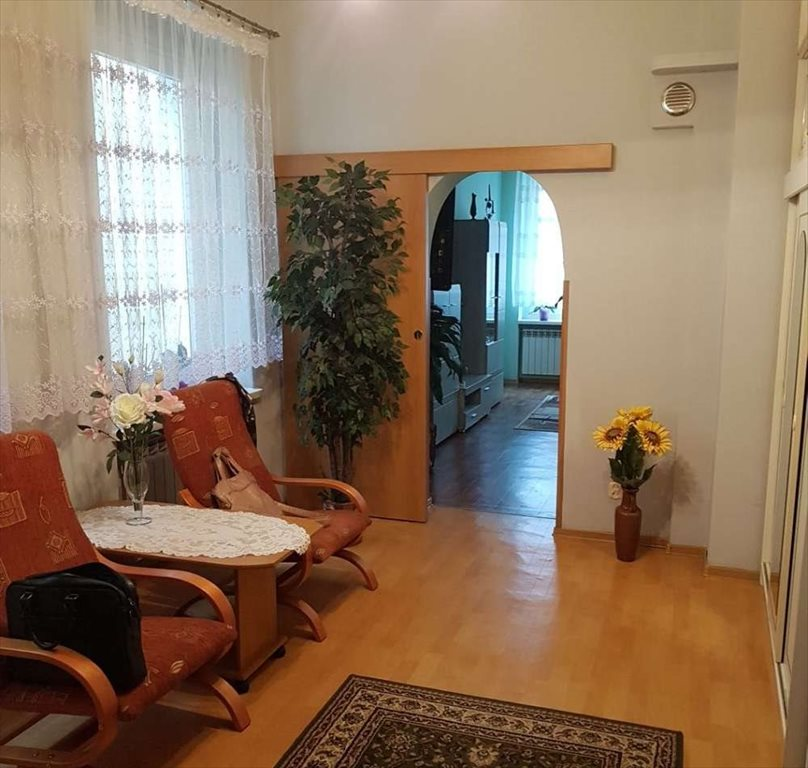 Mieszkanie trzypokojowe na sprzedaż Kluczbork, ul. szewska  66m2 Foto 2