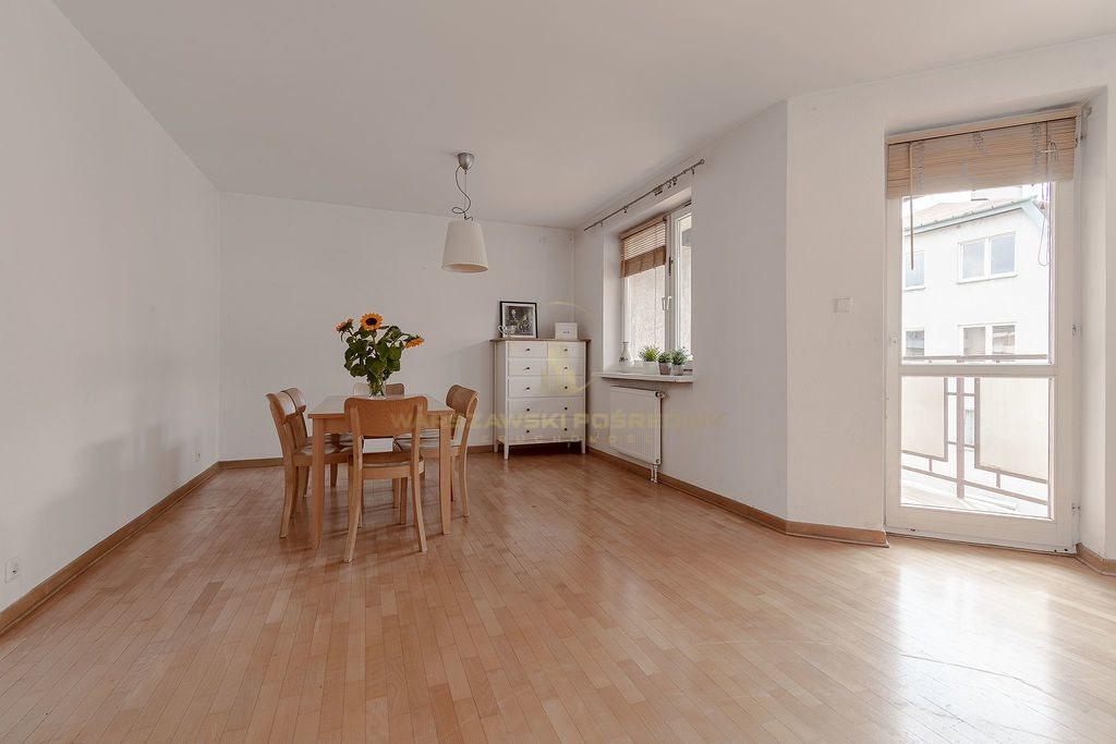 Mieszkanie czteropokojowe  na sprzedaż Warszawa, Ochota, park Szczęśliwicki  87m2 Foto 1