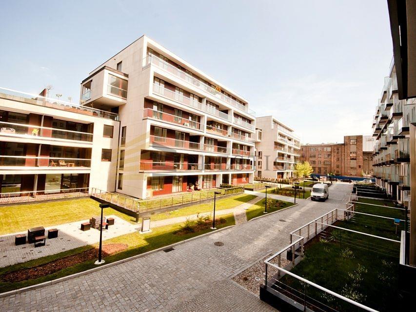 Mieszkanie czteropokojowe  na wynajem Warszawa, Śródmieście, Powiśle, Leszczyńska  80m2 Foto 6