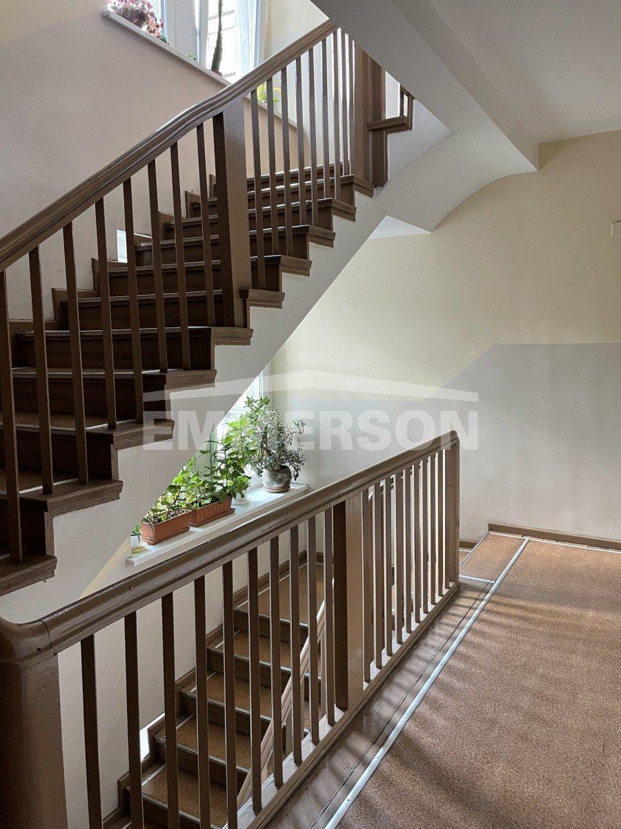 Mieszkanie trzypokojowe na sprzedaż Wrocław, Śródmieście, Ignacego Daszyńskiego  88m2 Foto 6