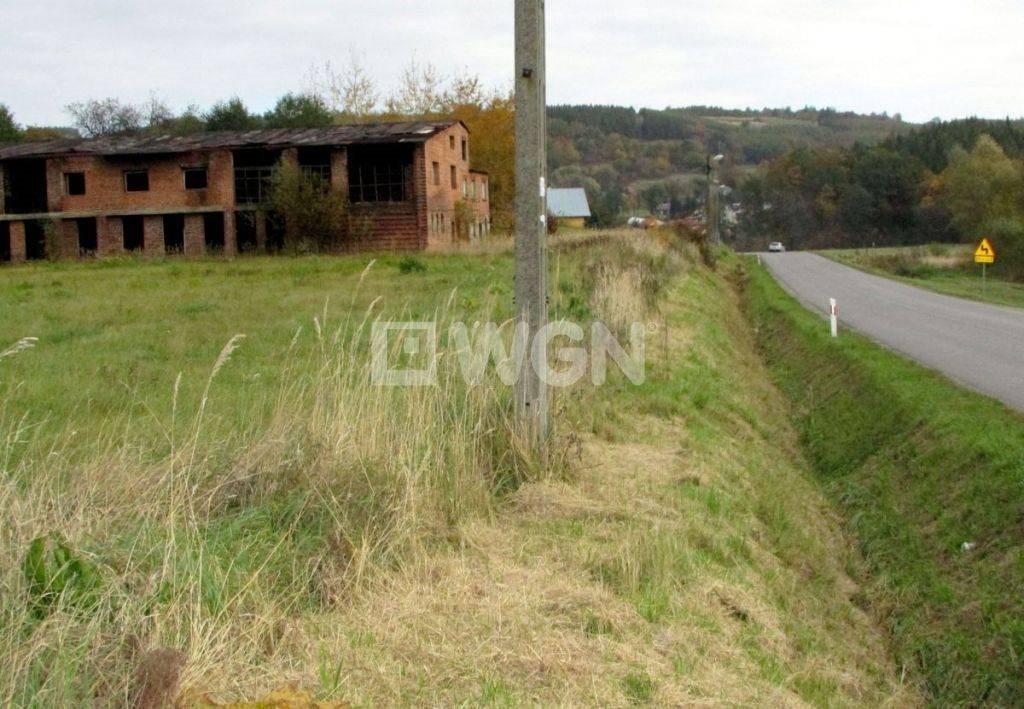 Działka inwestycyjna pod dzierżawę Hadle Szklarskie, Hadle Szklarskie, Hadle Szklarskie  5216m2 Foto 2