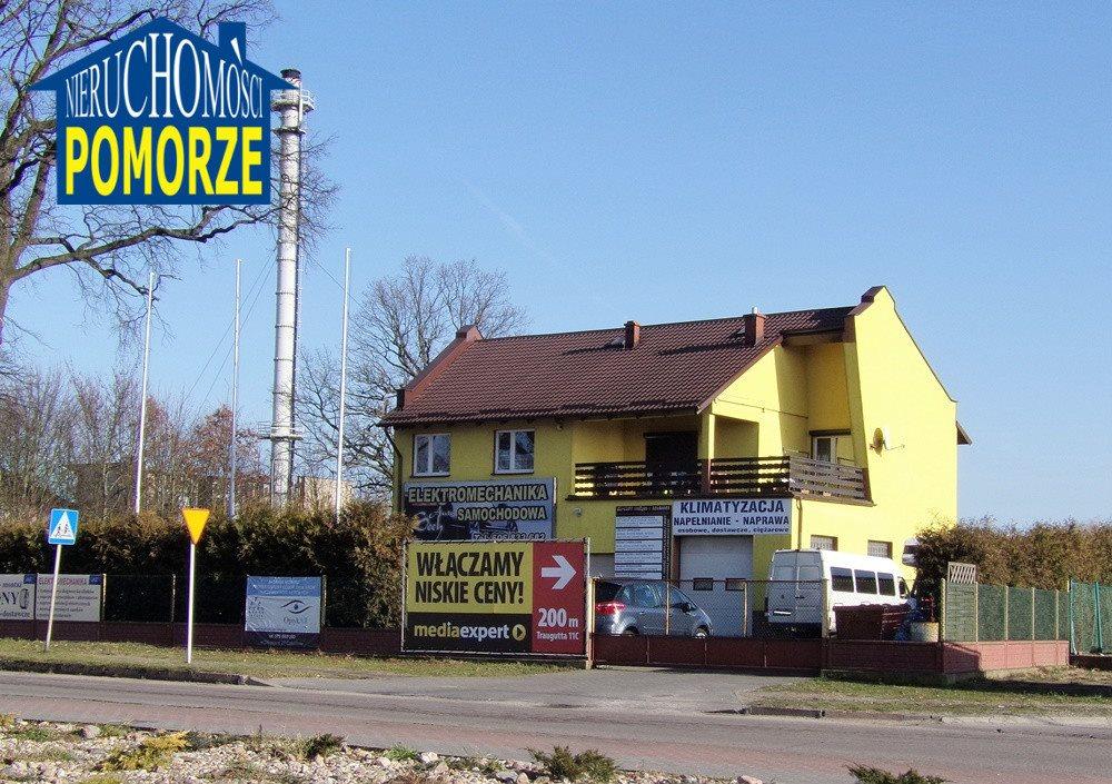 Dom na sprzedaż Człuchów, Traugutta  420m2 Foto 4
