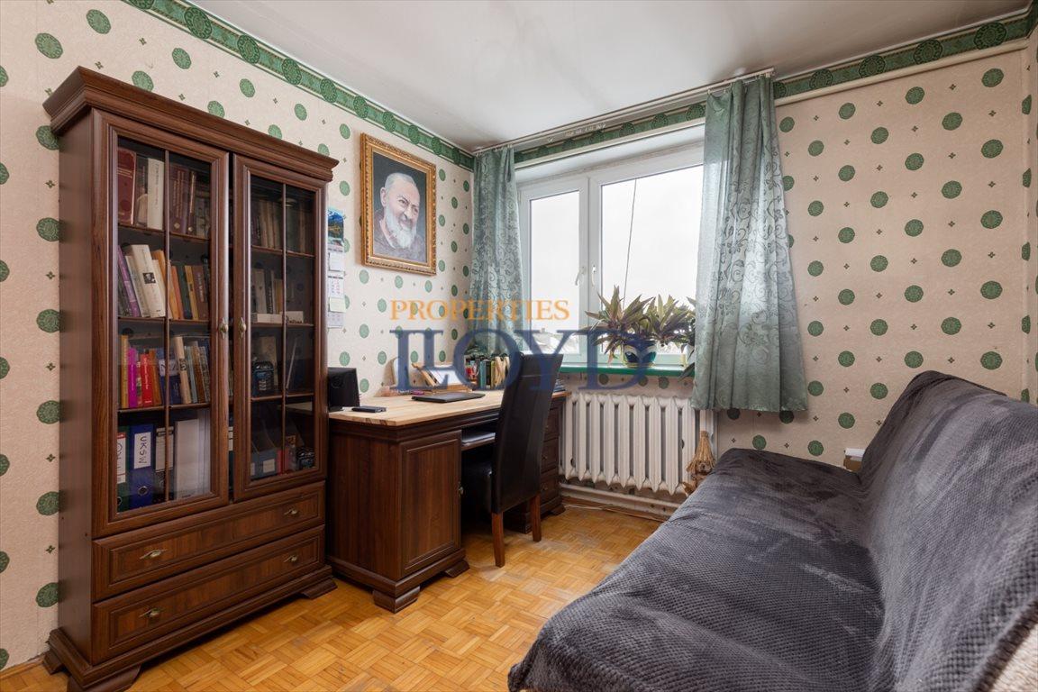 Mieszkanie czteropokojowe  na sprzedaż Błonie, Sochaczewska  85m2 Foto 12
