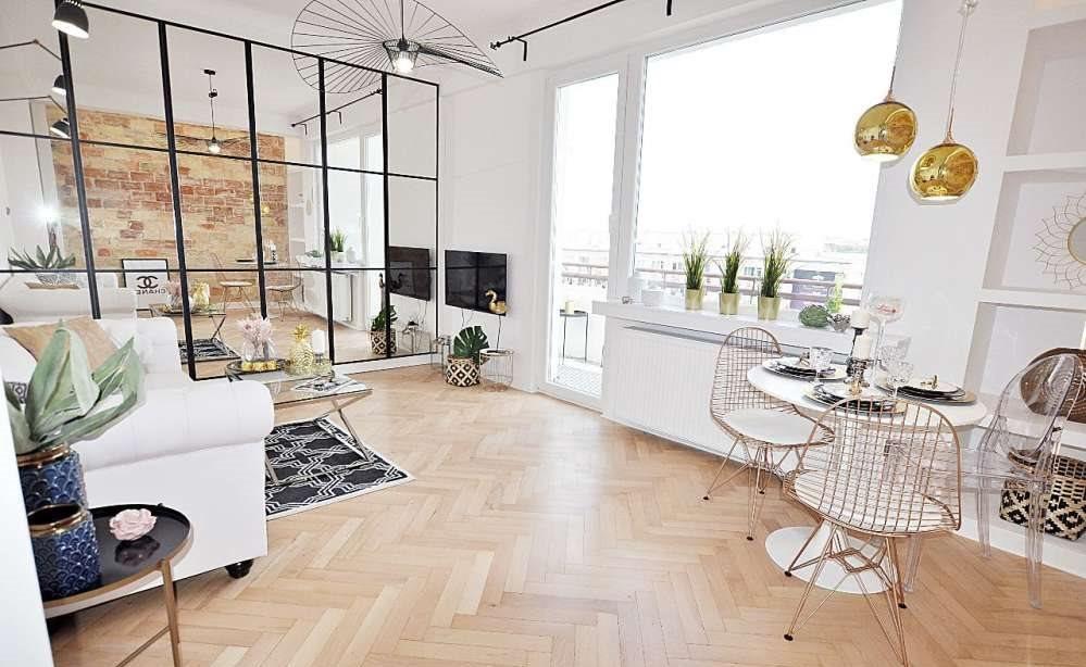 Mieszkanie trzypokojowe na sprzedaż Warszawa, Śródmieście, Marszałkowska 87  62m2 Foto 1