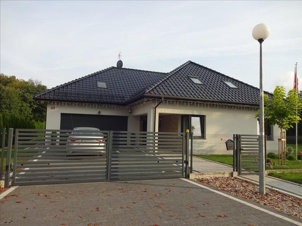Dom na sprzedaż Borowa, Długołęka  250m2 Foto 1