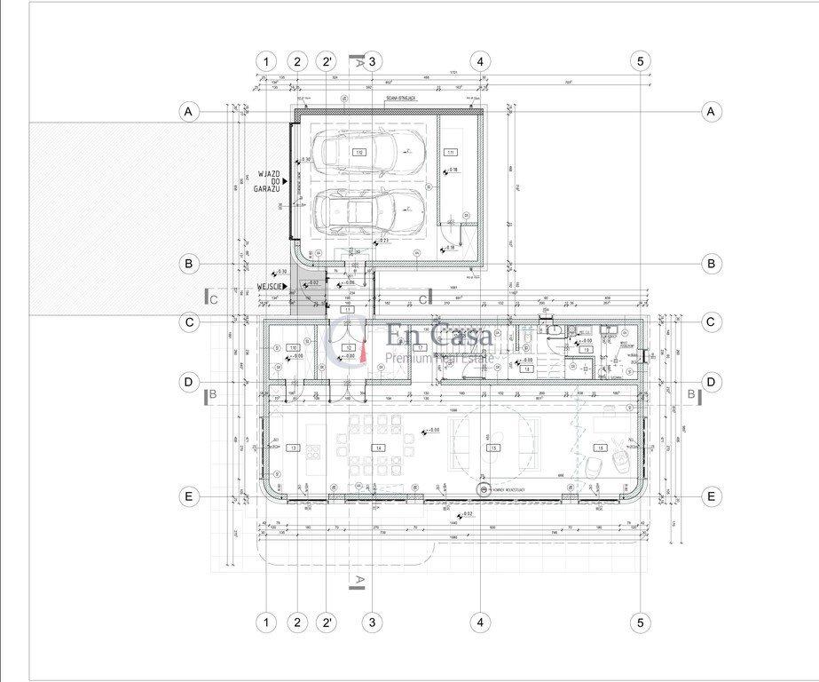 Działka budowlana na sprzedaż Konstancin-Jeziorna  4000m2 Foto 11