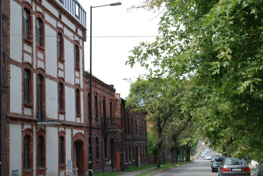 Dom na sprzedaż Mikołów, Jana Bluszcza  487m2 Foto 1