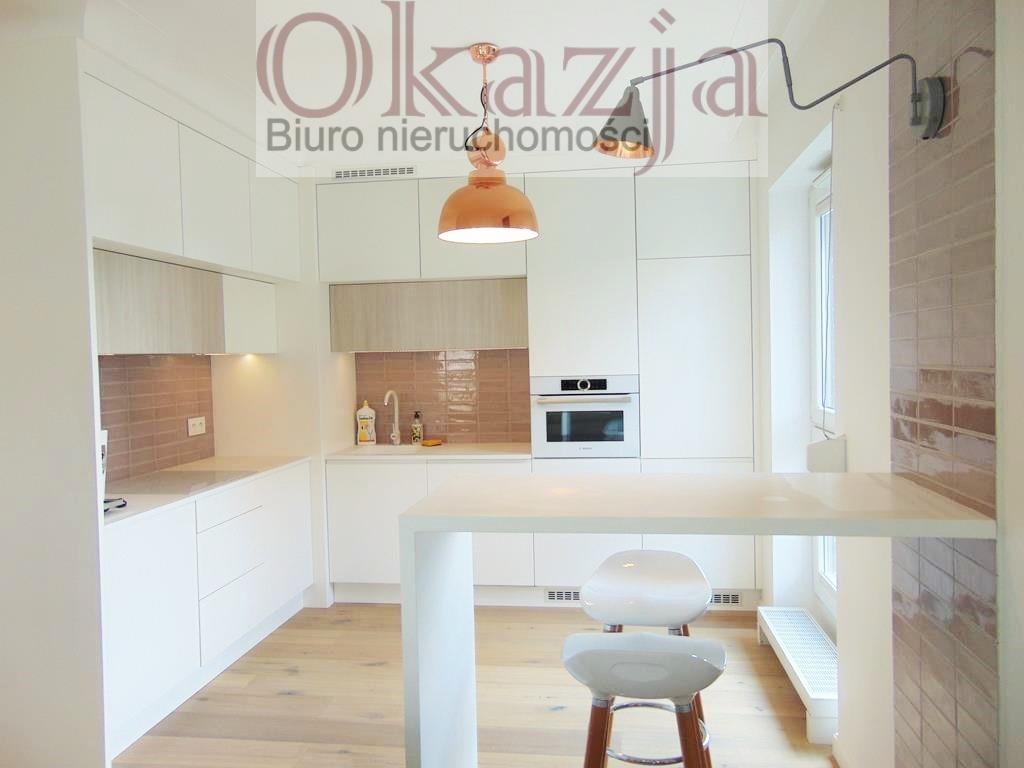 Mieszkanie dwupokojowe na sprzedaż Katowice, DĘBOWE TARASY, Johna Baildona  70m2 Foto 4