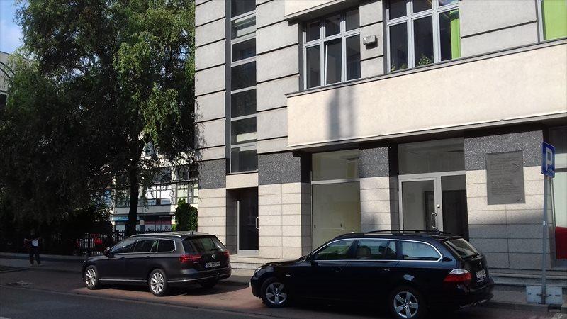 Lokal użytkowy na wynajem Katowice, Śródmieście  72m2 Foto 5