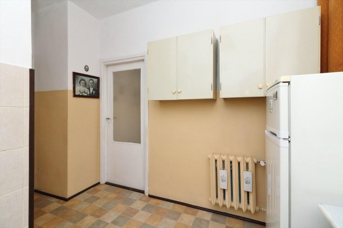 Mieszkanie dwupokojowe na sprzedaż Warszawa, Karola Linneusza  50m2 Foto 10