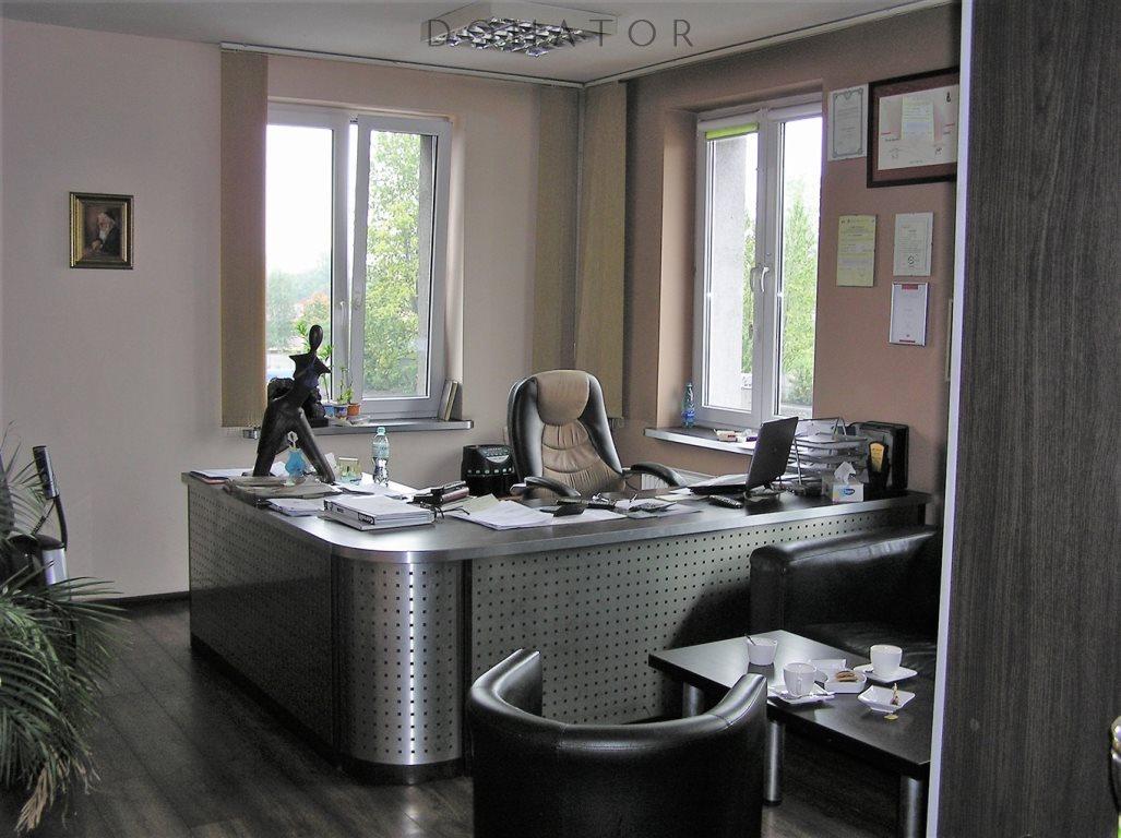 Lokal użytkowy na sprzedaż Bytom, Śródmieście  11934m2 Foto 6
