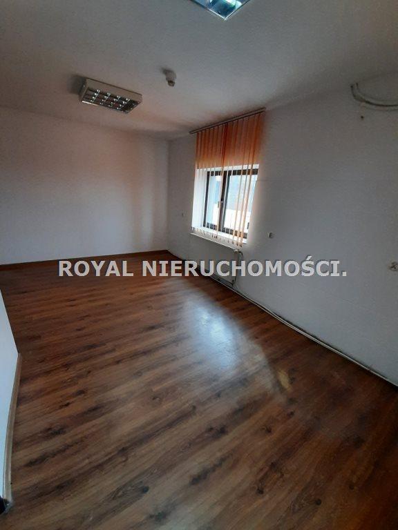Lokal użytkowy na wynajem Ruda Śląska, Chebzie, Dworcowa  200m2 Foto 6