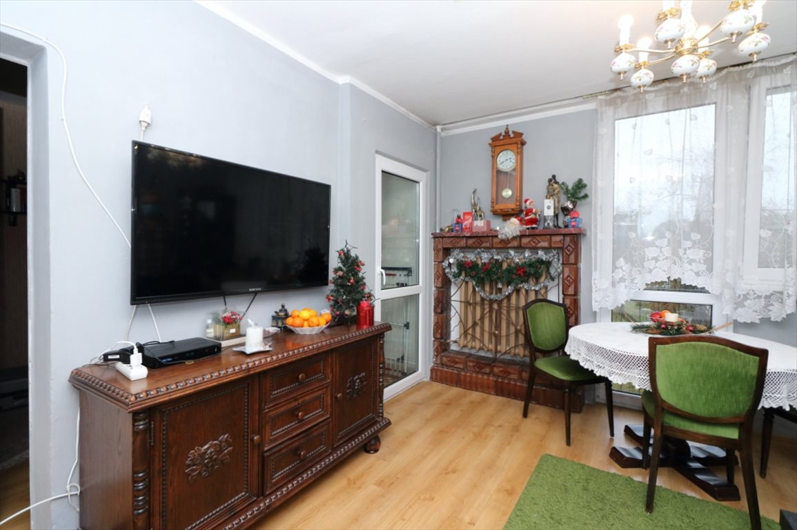 Mieszkanie trzypokojowe na sprzedaż Warszawa, Praga-Północ, Wiosenna  47m2 Foto 6