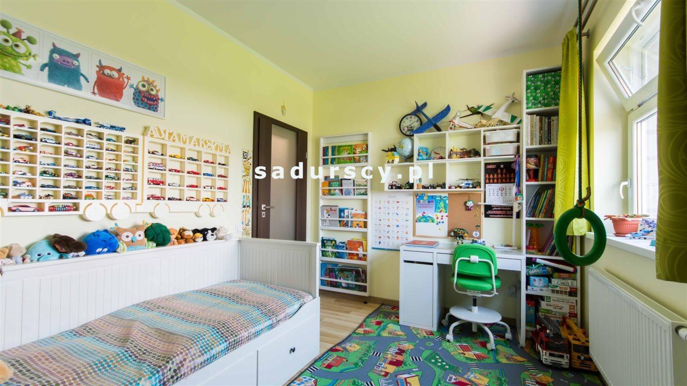 Mieszkanie trzypokojowe na sprzedaż Kraków, Dębniki, Ruczaj, Obozowa  75m2 Foto 9