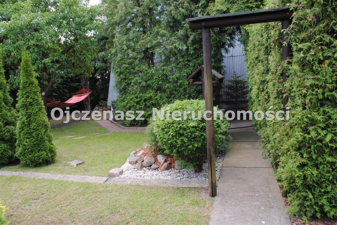 Działka rekreacyjna na sprzedaż Bydgoszcz, Biedaszkowo  370m2 Foto 10