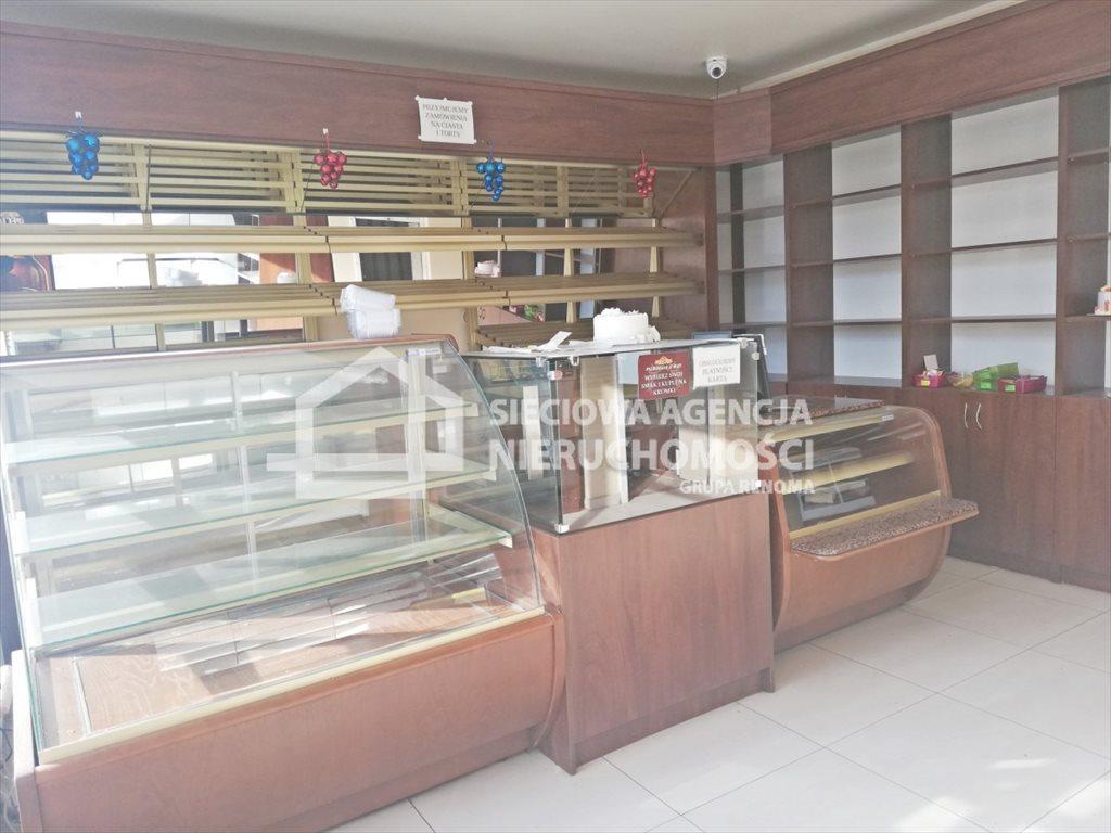 Lokal użytkowy na sprzedaż Tczew  454m2 Foto 5