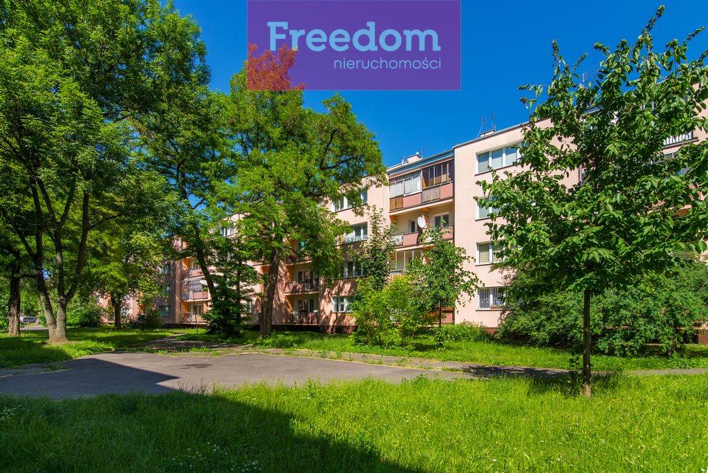 Mieszkanie dwupokojowe na sprzedaż Warszawa, Ochota, Stara Ochota, Wolnej Wszechnicy  38m2 Foto 9