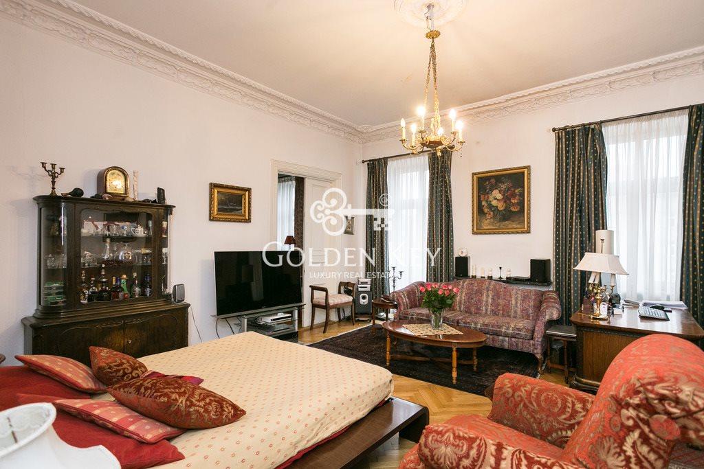 Mieszkanie na sprzedaż Warszawa, Praga-Północ, Targowa  140m2 Foto 4