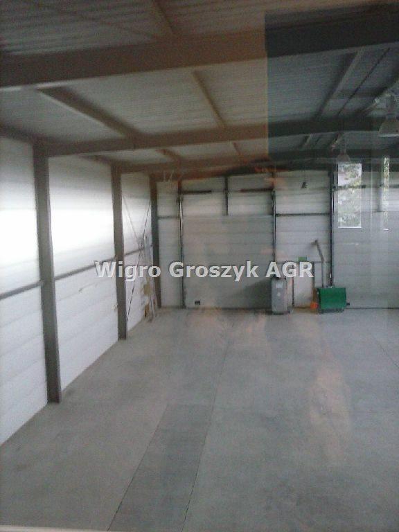 Lokal użytkowy na sprzedaż Sadowa  513m2 Foto 2