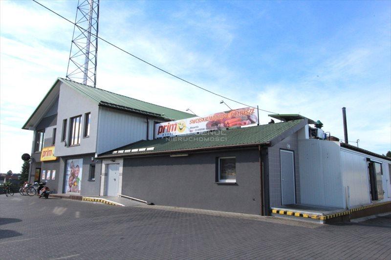Lokal użytkowy na sprzedaż Mały Płock, Jana Kochanowskiego  1200m2 Foto 8