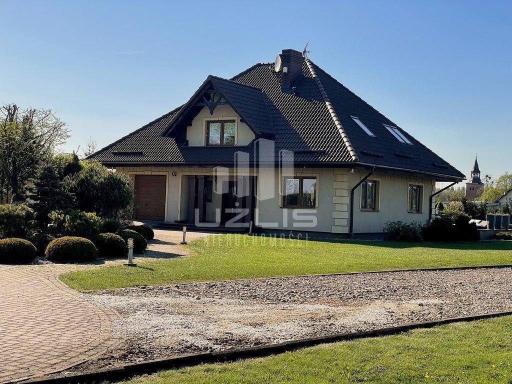 Dom na sprzedaż Klonówka, Kościelna  120m2 Foto 3