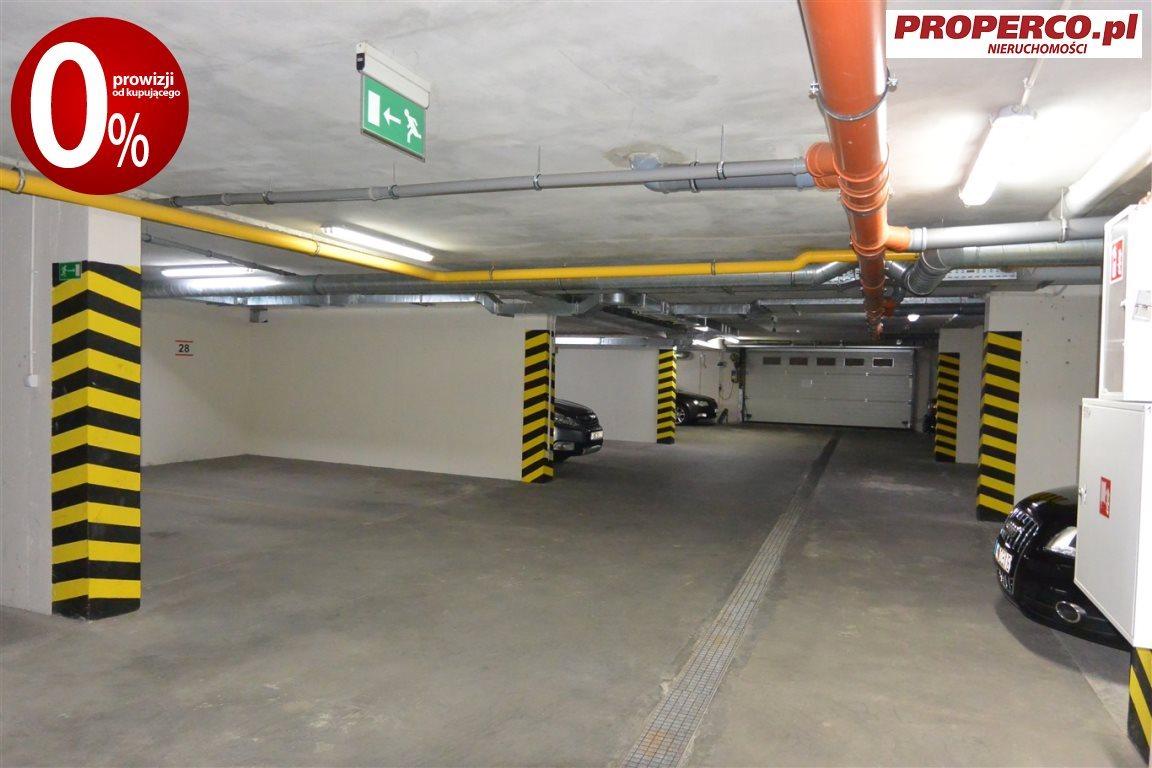 Garaż na sprzedaż Kielce, Szydłówek, Klonowa  13m2 Foto 3