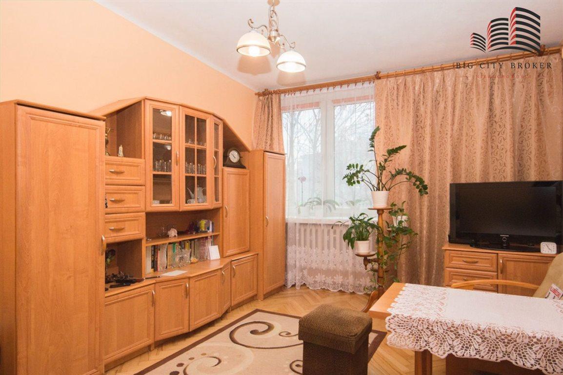 Mieszkanie trzypokojowe na sprzedaż Lublin, Wieniawa  45m2 Foto 1