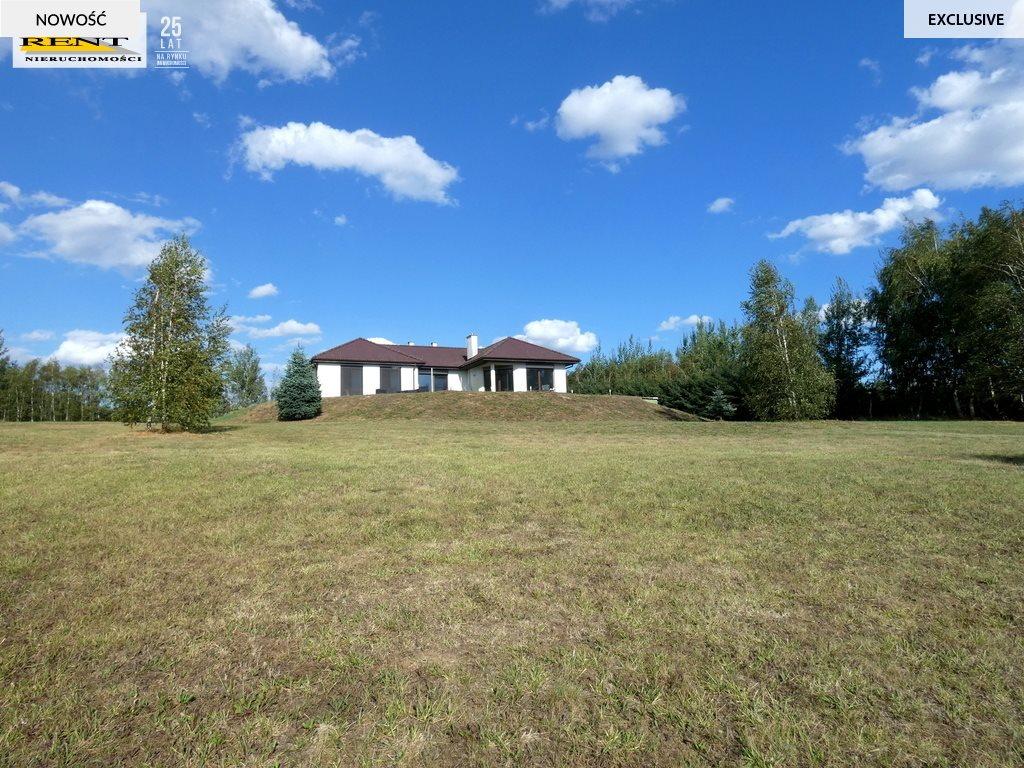 Dom na sprzedaż Wełtyń  339m2 Foto 1