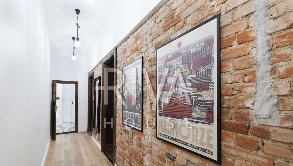 Mieszkanie trzypokojowe na sprzedaż Gdańsk, Śródmieście, gdańsk  77m2 Foto 2