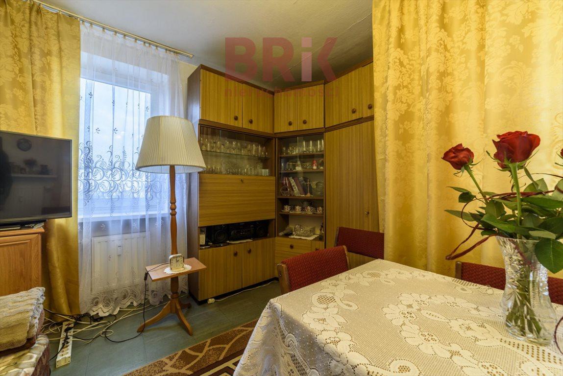 Mieszkanie trzypokojowe na sprzedaż Warszawa, Targówek Bródno, Wyszogrodzka  46m2 Foto 2