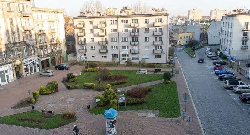 Mieszkanie dwupokojowe na wynajem Bytom, Podgórna  53m2 Foto 10