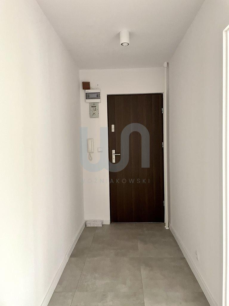 Mieszkanie dwupokojowe na sprzedaż Częstochowa, Tysiąclecie  46m2 Foto 5