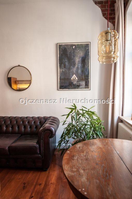 Mieszkanie dwupokojowe na wynajem Bydgoszcz, Śródmieście  37m2 Foto 2