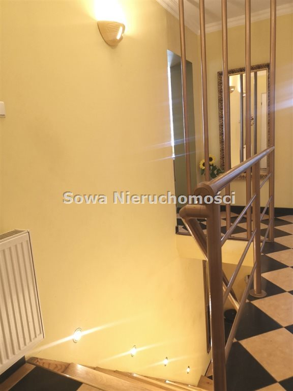 Mieszkanie trzypokojowe na sprzedaż Świebodzice  115m2 Foto 11