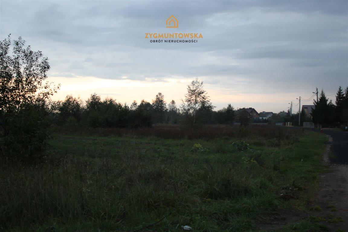 Działka rolna na sprzedaż OPOCZNO, RÓŻANNA  7217m2 Foto 10