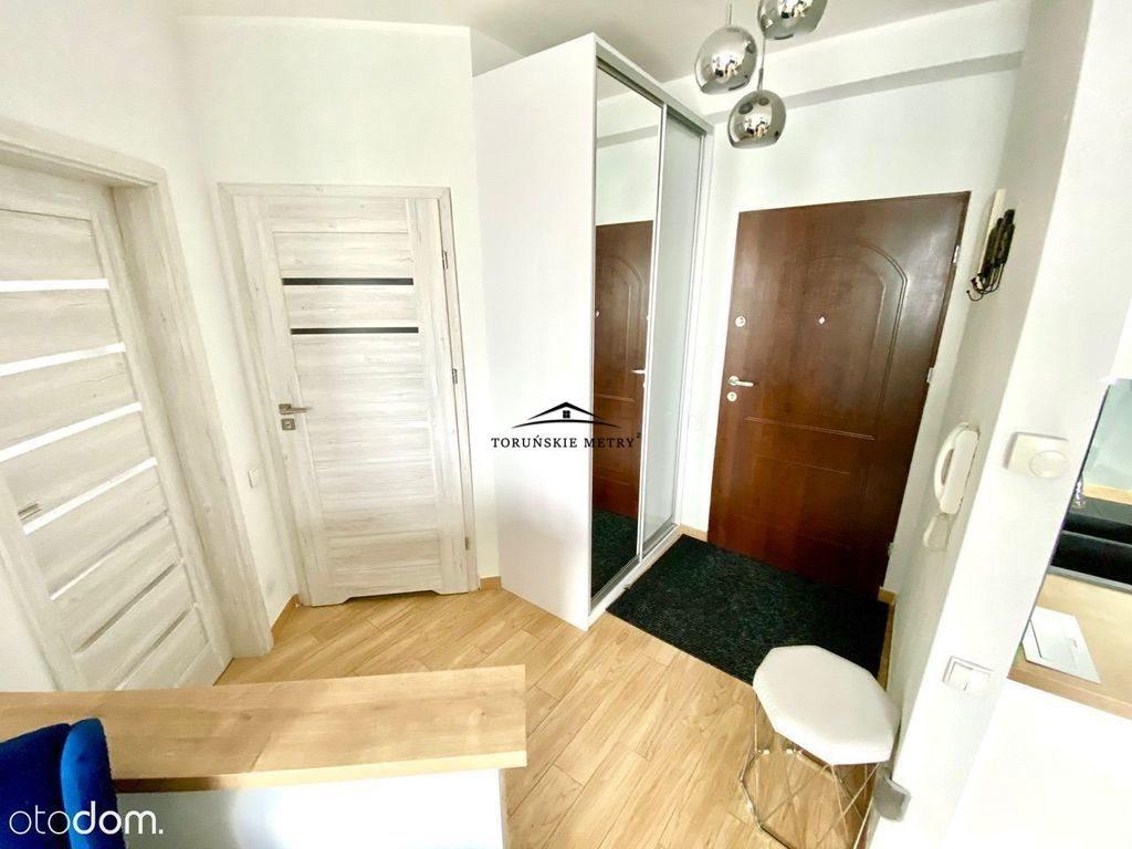 Mieszkanie dwupokojowe na sprzedaż Toruń, Koniuchy, Lotników  44m2 Foto 10