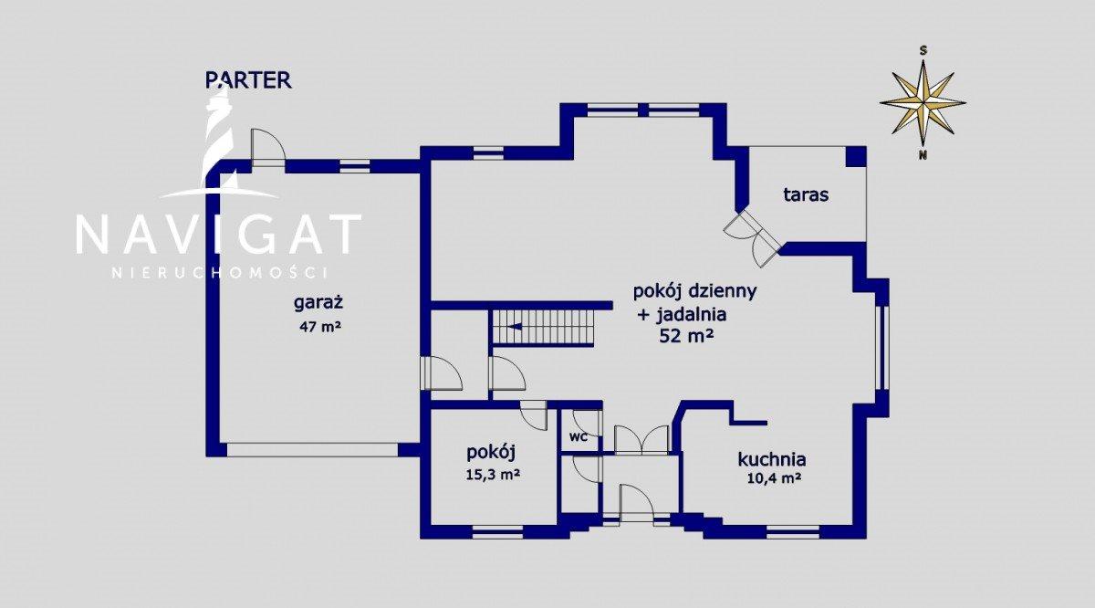 Dom na sprzedaż Kąpino, Piastowska  338m2 Foto 12