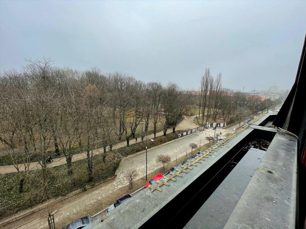Mieszkanie trzypokojowe na wynajem Warszawa, Mokotów, Podchorążych  164m2 Foto 12