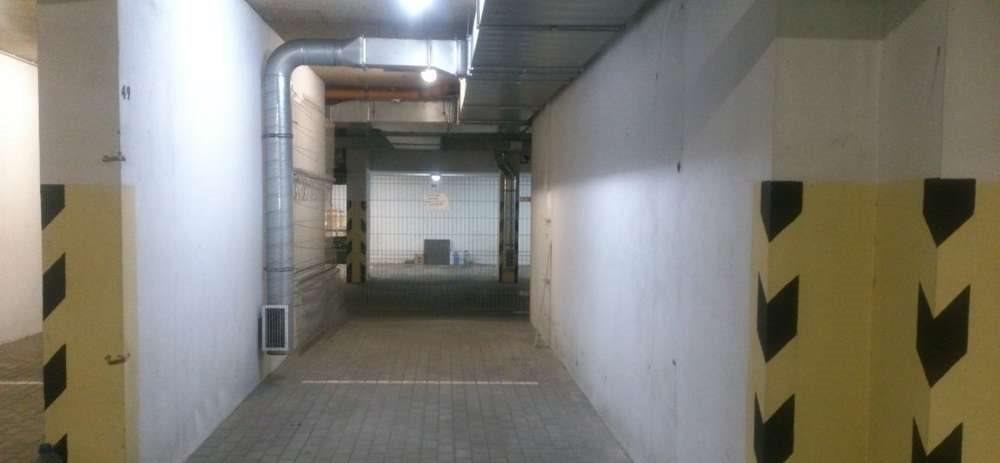 Garaż na sprzedaż Gdynia, Obłuże, Benisławskiego  36m2 Foto 1