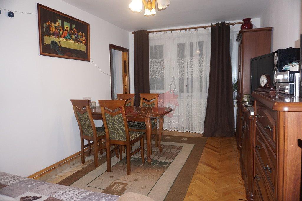 Mieszkanie trzypokojowe na sprzedaż Lublin, Wrotków, Nałkowskich  48m2 Foto 1