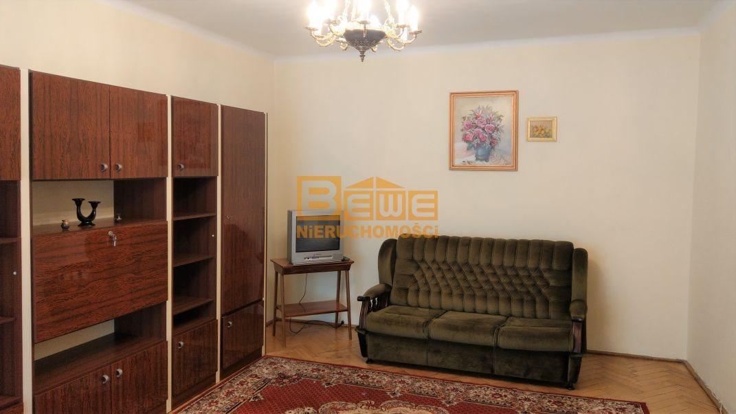 Mieszkanie dwupokojowe na wynajem Białystok, Centrum, Nowy Świat  51m2 Foto 6
