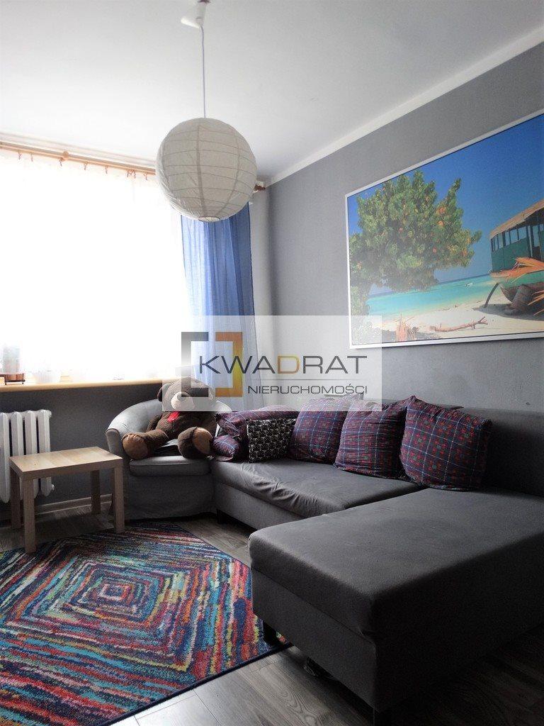 Mieszkanie trzypokojowe na sprzedaż Mińsk Mazowiecki, Siennicka  62m2 Foto 8