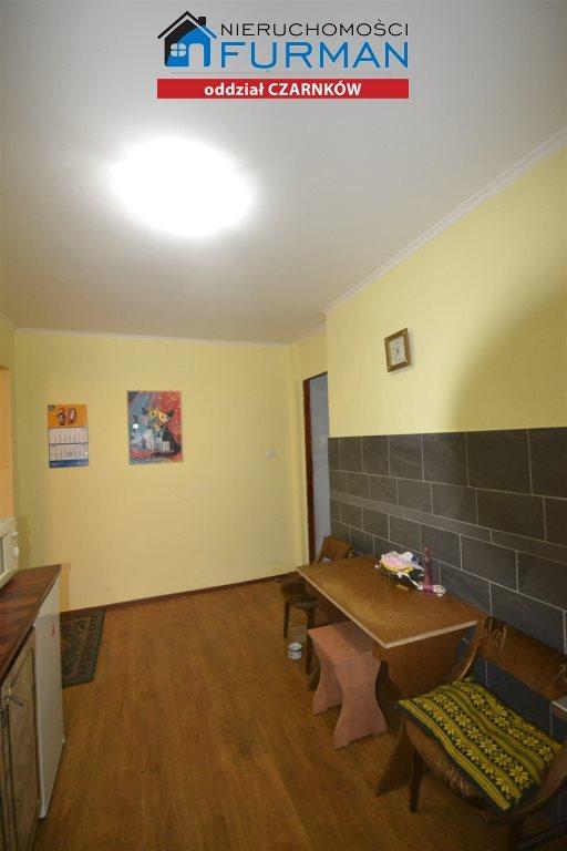 Mieszkanie dwupokojowe na sprzedaż Czarnków  69m2 Foto 9