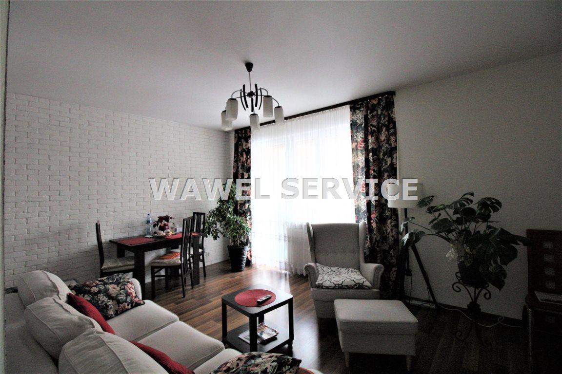 Mieszkanie trzypokojowe na sprzedaż Kraków, Prądnik Czerwony, Prądnik Czerwony, os. Oświecenia  61m2 Foto 1