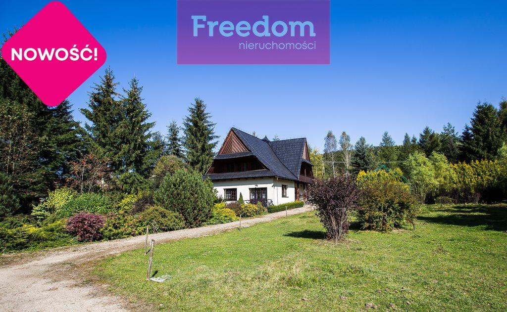 Dom na sprzedaż Zadwórze  253m2 Foto 2
